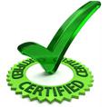 Preserve Mac Forte  Certified